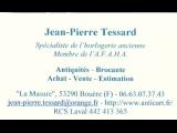 TESSARD Jean-Pierre
