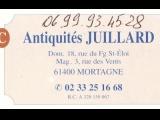 JUILLARD Pascal